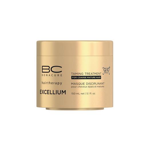 Schwarzkopf Professional BC Смягчающая маска Excellium Taming Treatment 150 мл (BC Bonacure)