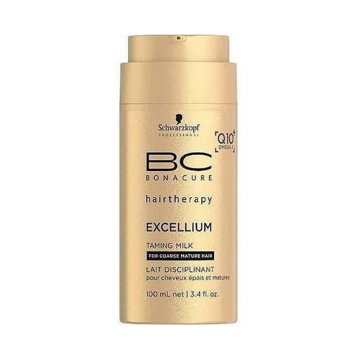 BC Смягчающее молочко Excellium Taming MILK 100 мл (BC Bonacure) (Schwarzkopf Professional)