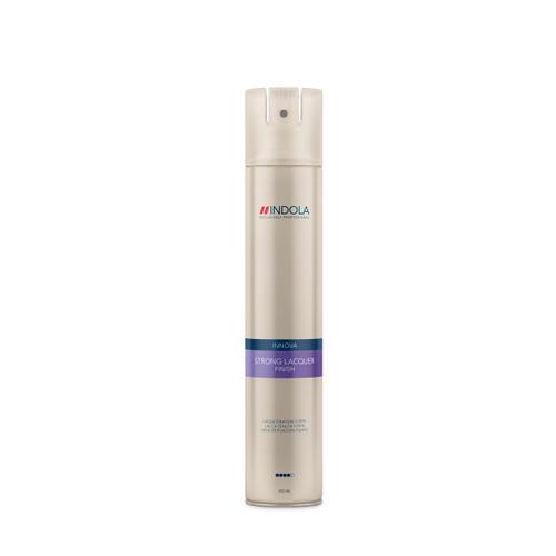 Лак для волос сильной фиксации 500 мл (Indola, Indola Стайлинг) крем для создания локонов 150 мл indola indola стайлинг