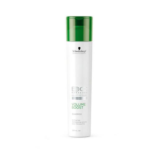 Купить со скидкой BC Шампунь для волос Пышный Придание объема волосам Volume Boost Shampoo 250 мл (BC Bonacure)
