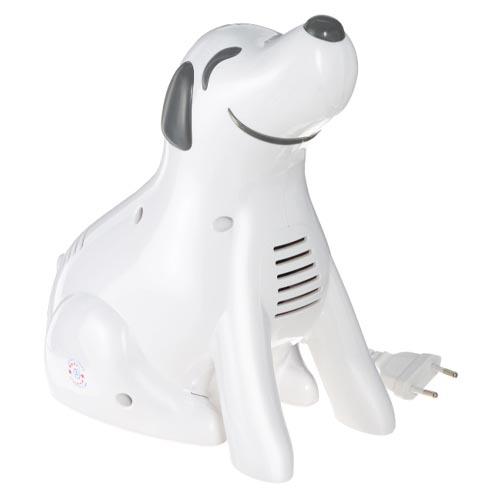 Купить Алмаз Ингалятор компрессорный К 21 - Doggy 1 шт (Алмаз, Ингаляторы)