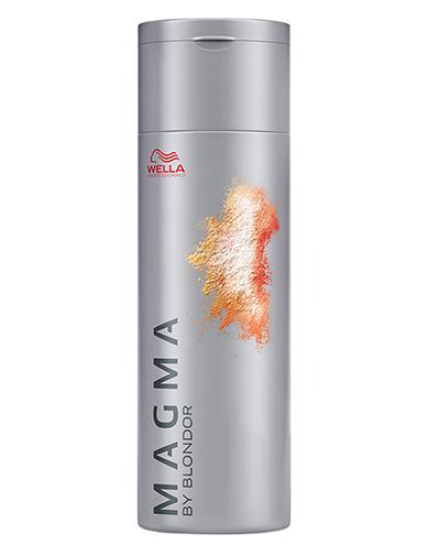 Купить Wella Professionals Цветное мелирование Magma by Blondor, 120 г (Wella Professionals, Обесцвечивание), Германия