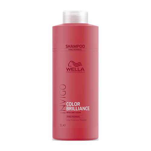 Купить Wella Professionals Шампунь для защиты цвета окрашенных нормальных и тонких волос, 1000 мл (Wella Professionals, Уход за волосами), Германия