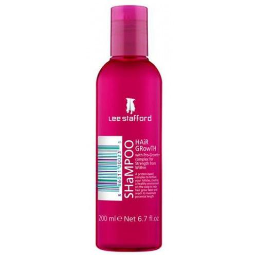 Шампунь для роста волос 200 мл (Hair Growth) от Pharmacosmetica