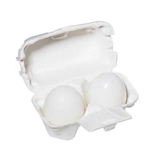 Мыло-маска c яичным белком  2х50 гр (Egg Soap)