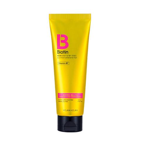Купить Holika Holika Эссенция-воск для поврежденных волос Биотин 120 мл (Holika Holika, Biotin), Южная Корея