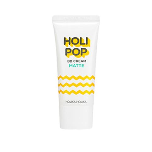 Матирующий ББ крем  Холипоп 30 мл (Holy Pop Face) от Pharmacosmetica