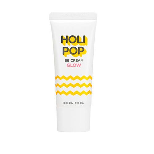 Сияние ББ крем Холипоп 30 мл (Holika Holika, Holy Pop Face) holika holika ббкрем holipop матирующий 30мл