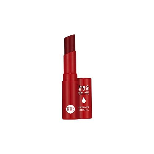 Водостойкий тинт для губ, тон 01, вишня  3,5 гр (Water Drop)