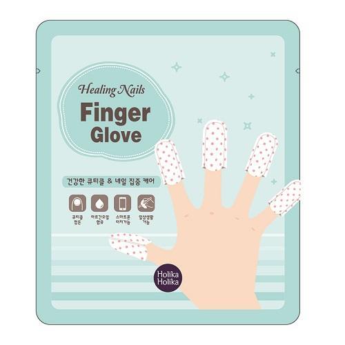 Holika Holika Маска для ногтей  3,5 гр (Basic Nails)