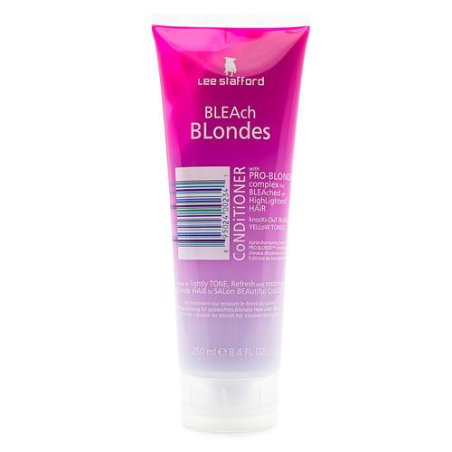 Lee stafford Кондиционер для осветленных волос 250 мл (Bleach Blondes)