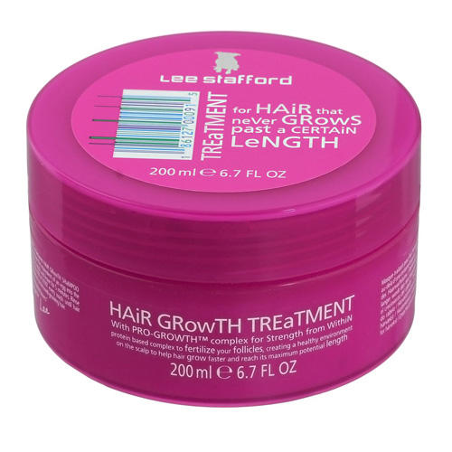 Маска для роста волос 200 мл (Hair Growth) от Pharmacosmetica
