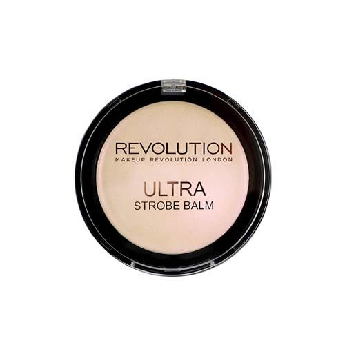 Хайлайтер Ultra Strobe Balm (Makeup Revolution, Лицо) для лица makeup revolution ultra strobe balm palette
