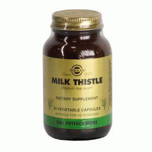 Молочный чертополох 50 капсул (Витамины) от Pharmacosmetica