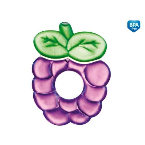 прорезыватели Прорезыватель водный охлаждающий 0 Fruits, 1 шт. (Canpol, Прорезыватели)