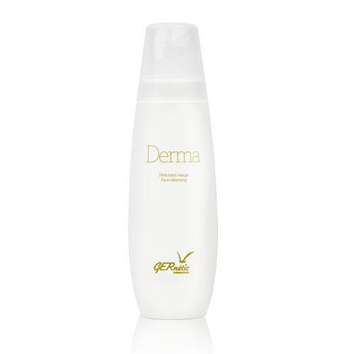 Gernetic Противовоспалительное и дезинфицирующее жидкое мыло 200 мл (Жирная кожа)