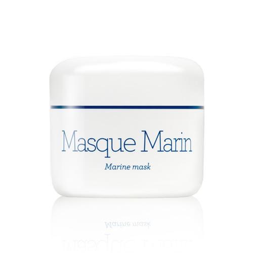 Gernetic Морская минерализирующая крем-маска 30 мл (Gernetic, SPA - морская линия) gernetic морская лифтинговая маска marine essence nutritive mask 2 кг