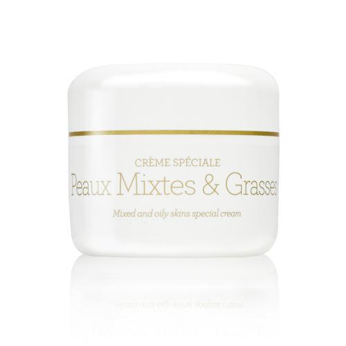 Gernetic Крем для смешанного и жирного типов кожи 50 мл (Жирная кожа)