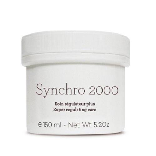 Gernetic Базовый регенерирующий питательный крем с легкой текстурой 50 мл (Жирная кожа)