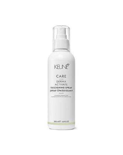 Keune Укрепляющий спрей против выпадения волос Derma Activate, 200 мл (Keune, Care Line)