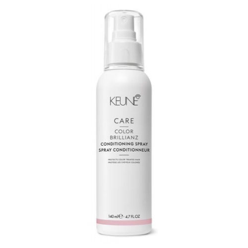 Keune Кондиционер-спрей Яркость цвета Color Brillianz Condi 140 мл (Keune, Care)