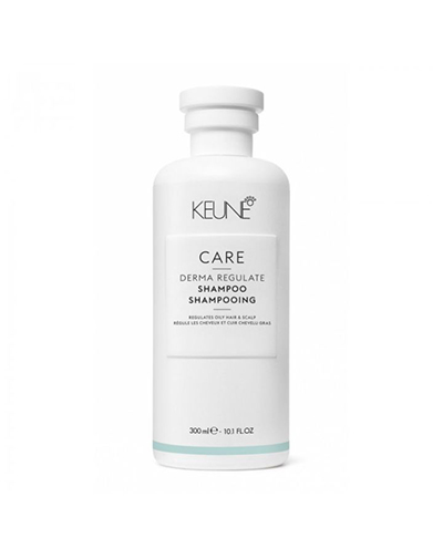Keune Себорегулирующий шампунь Derma Regulate, 300 мл (Keune, Care Line)