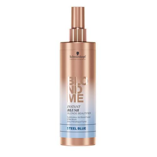 Оттеночный спрей для волос Сталь 250 мл (Schwarzkopf Professional, Blondme)