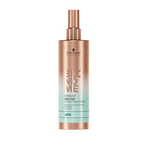 Оттеночный спрей для волос Нефрит 250 мл (Schwarzkopf Professional, Blondme)