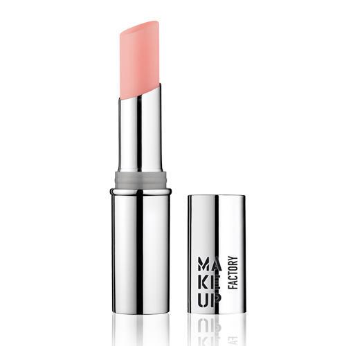 Color Intuition Бальзам для губ Розовая вуаль 2,5 гр (Make Up Factory, Губы)