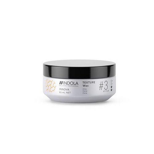 Текстурирующий воск 85мл (Indola, Indola Стайлинг) клей для волос soft clay 85мл indola indola стайлинг