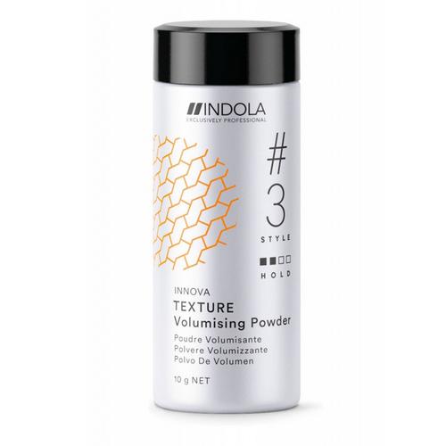 все цены на Моделирующая пудра для волос 10 г (Indola, Indola Стайлинг) онлайн
