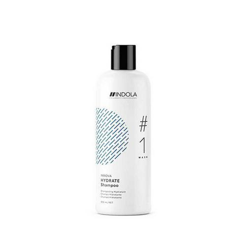 Увлажняющий шампунь для волос 300мл (Indola, Indola Очищение)