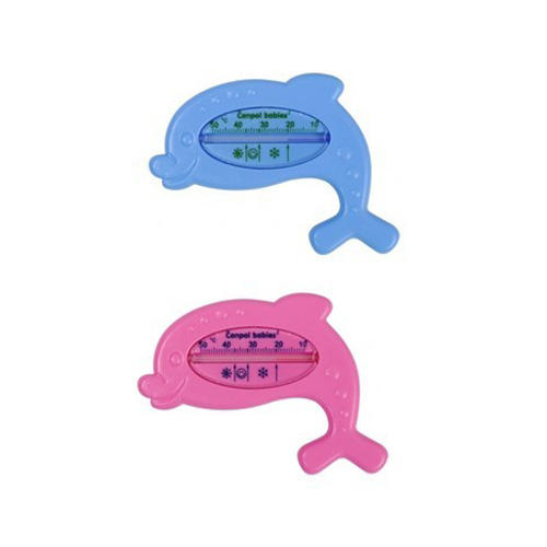 Фото - Термометр для ванны дельфин (Canpol, Гигиена малыша) термометр для мяса в силиконовом корпусе