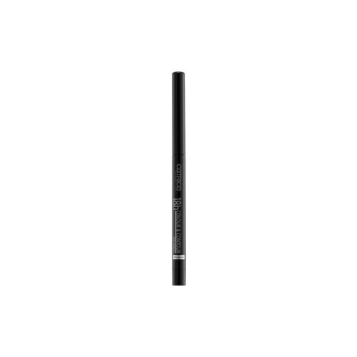 Контур для глаз 18h Colour Contour Eye Pencil (Catrice, Глаза) контур для глаз kohl kajal тон 040 white catrice