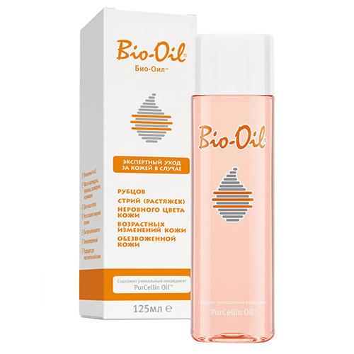 Косметическое масло для тела, 125 мл (Bio-Oil)