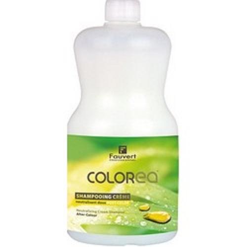 Fauvert Шампунь  крем  нейтрализующий для окрашенных волос  1000 мл (Fauvert, Color-star)