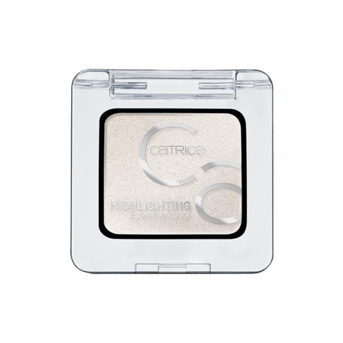 Тени для век Highlighting Eyeshadows (Catrice, Глаза) тени для век catrice art couleurs eyeshadows 130 цвет 130 mr grey and me variant hex name bcb2b7