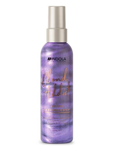 Купить Indola Спрей для холодных оттенков блонд 150 мл (Indola, Blond Addict), Германия