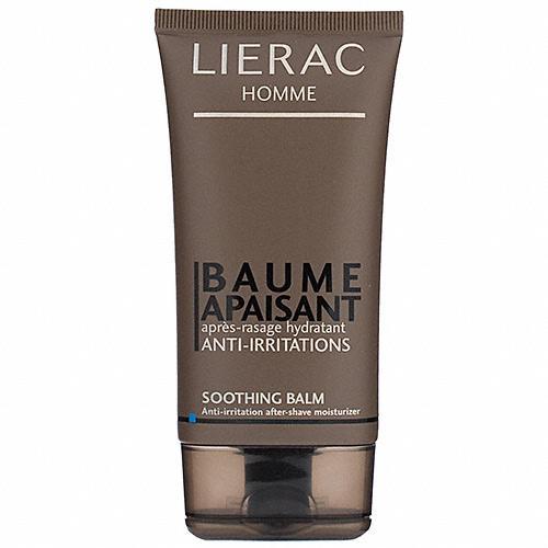 Успокаивающий увлажняющий бальзам после бритья (Lierac, Lierac Homme)