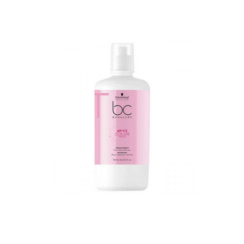 Schwarzkopf Professional BC pH 4.5 Color Freeze Маска 750 мл (Schwarzkopf Professional, BC Bonacure)