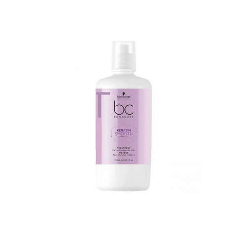 Schwarzkopf Professional BC Keratin Smooth Perfect Маска 750 мл (Schwarzkopf Professional, BC Bonacure)