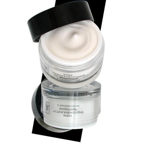 Крем успокаивающий защитный с пантенолом  50 мл (New line Крема)