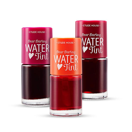 Тинт для губ Dear Darling Water Tint, 10 г (Etude House, Make up)