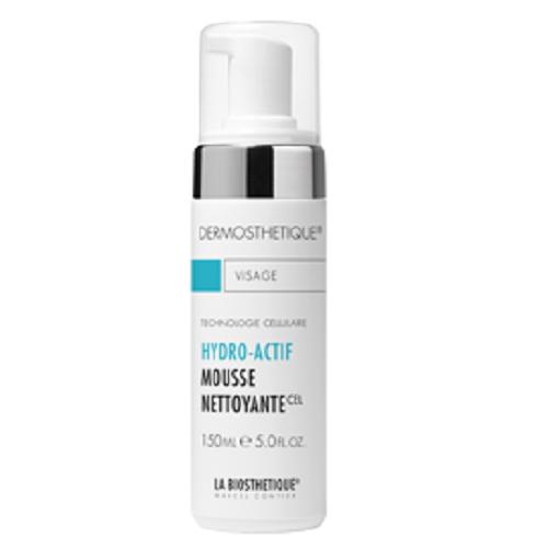 LaBiosthetique Клеточно-активный очищающий мусс с увлажняющим действием (Dermosthetique Hydro-Actif)