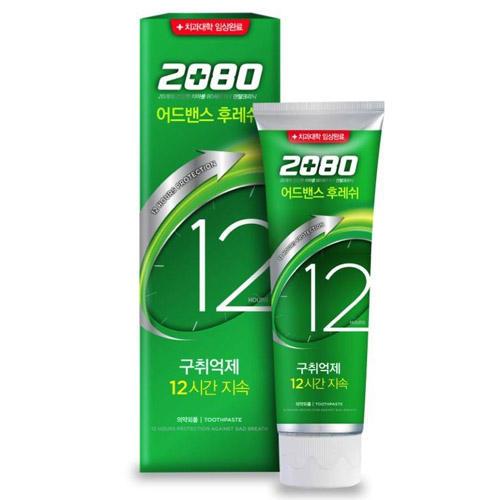 Kerasys DC 2080 Advance Зубная паста свежесть дыхания 120 г (Kerasys, Dental Clinic) кабель apple lightning to usb 2m me291zm a