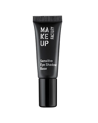 Make Up Factory make up factory volumizing lash primer основа под тушь белый 10 мл