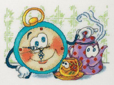 M40001 Веселый будильник (РТО, РТО)