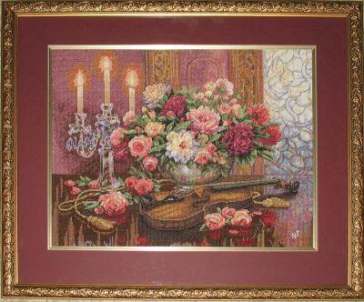 35185DMS Романтический букет (Dimensions, Dimensions) 3533470dms букет из садовых цветов dimensions dimensions