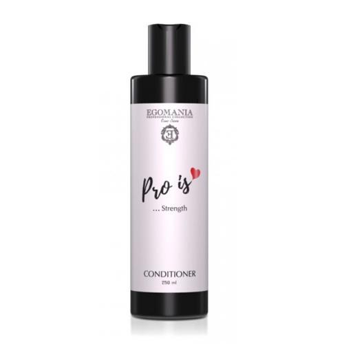 Купить Egomania Professional Кондиционер для укрепления и питания волос, 250 мл (Egomania Professional, Pro is)