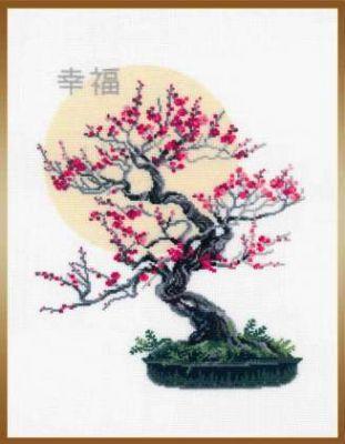 1036 Бонсай сакура (Сотвори Сама, Сотвори Сама) екатерина слинкина создатели сотвори меня снова
